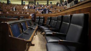 El colmo de la democracia representativa