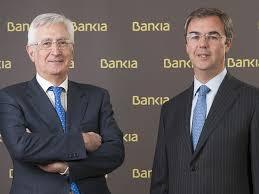 Goirigolzarri y sus más cercanos colaboradores insisten en constituirse en jueces y parte del caso Bankia