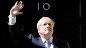 Un dictador en el 10 de Downing Street