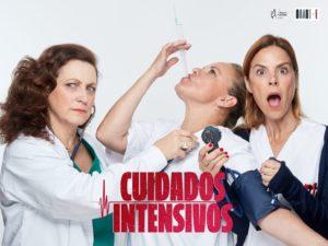 Cuidados intensivos, crítica teatral