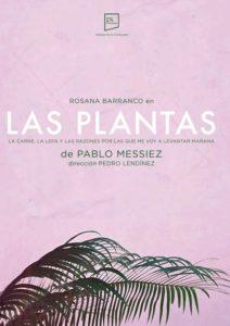 Las plantas, crítica teatral