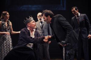 Ricardo III, crítica teatral