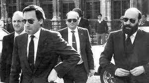 Índice de corrupción en España en 2020