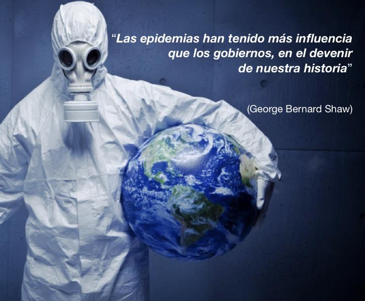 Epidemias y Gobiernos