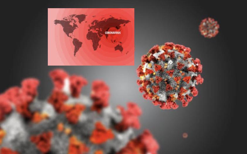 Diferentes resultados ante el mismo problema del Coronavirus