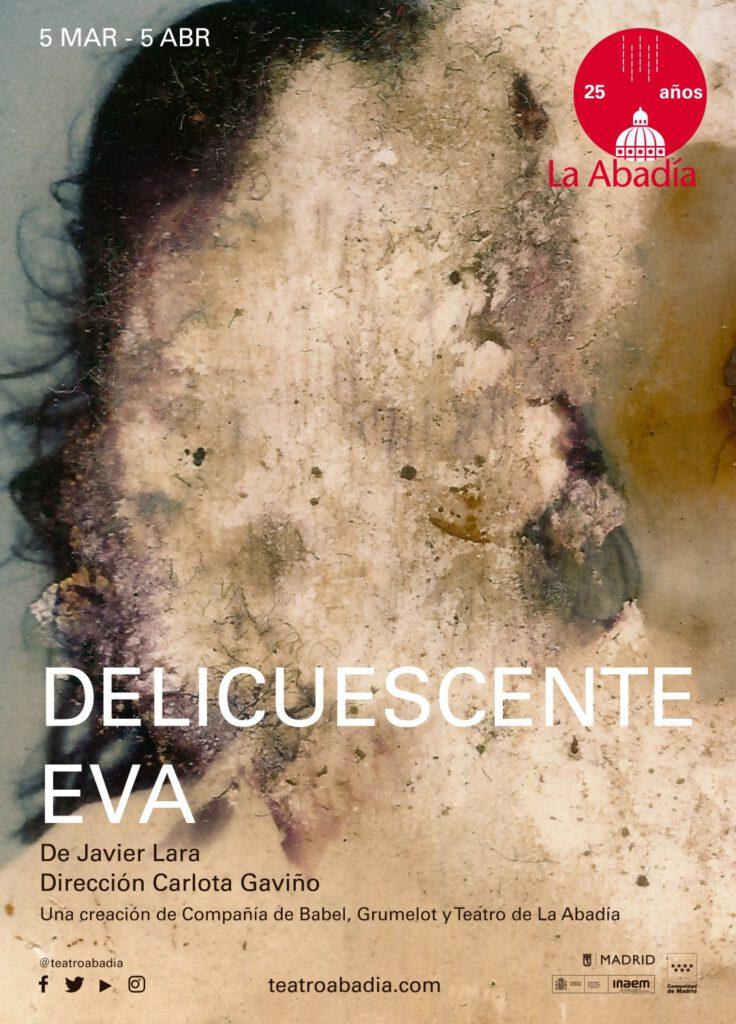 Delicuescente Eva