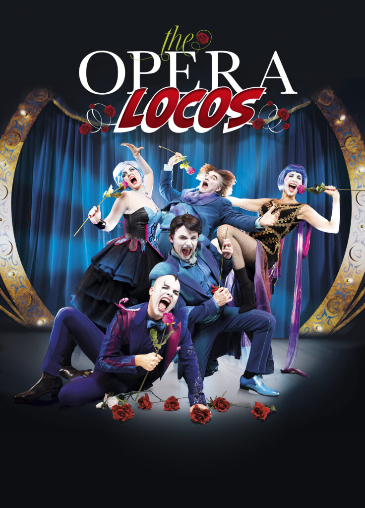 The Ópera Locos, crítica teatral