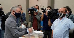 Privados del derecho constitucional al voto