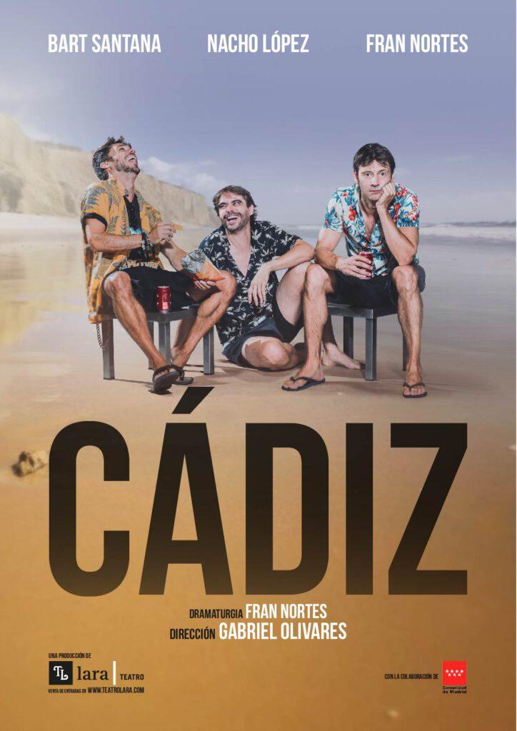 Cádiz, crítica teatral