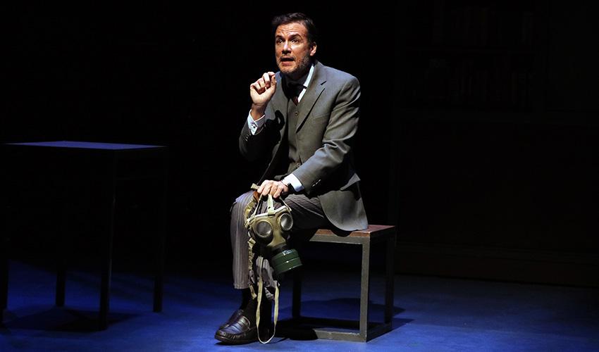 La máquina de Turing, crítica teatral
