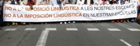La paradoja de que el idioma español no sea lengua vehicular en España