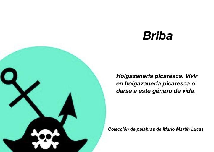Briba