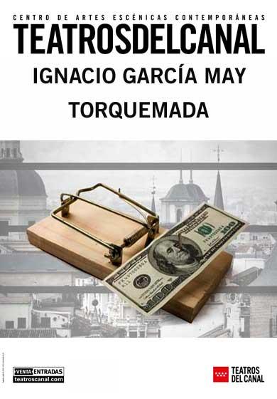 Cartel de Torquemada