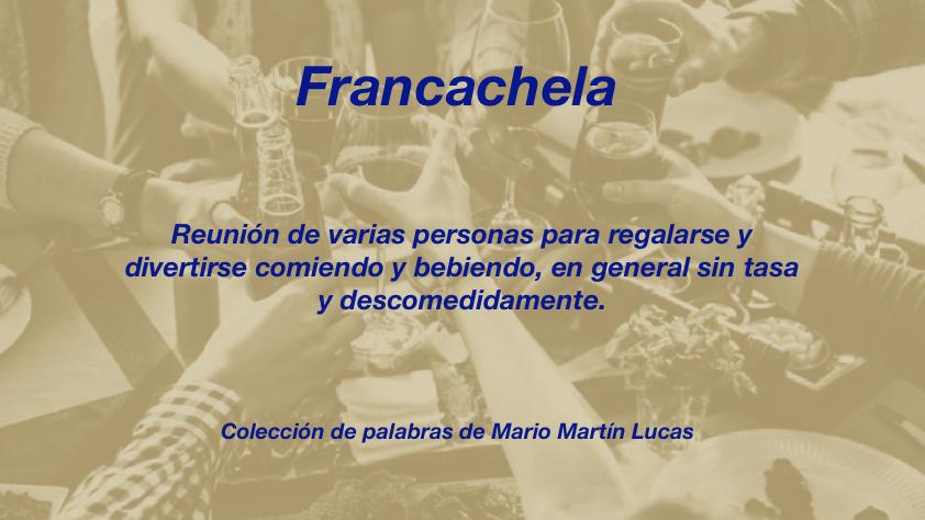 Francachela