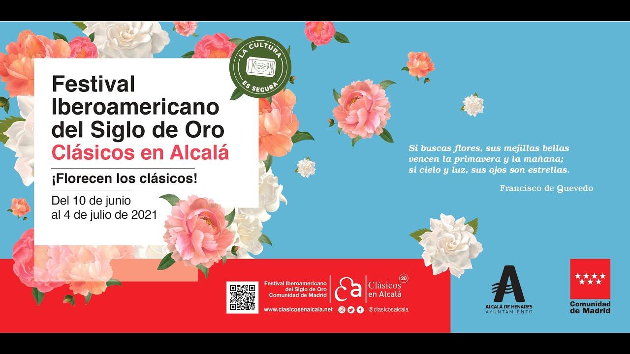 programa Clásicos Alcalá