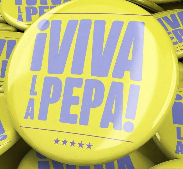 ¡Viva La Pepa!, crítica teatral