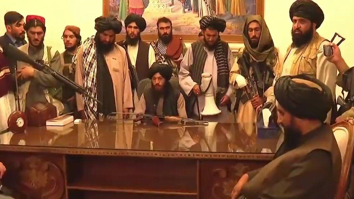 la recuperación del poder por parte de los talibanes es una metáfora que une los tiempos pasados con los de un futuro incierto que, desde Occidente, no hemos sabido crear, ni siquiera para nuestra seguridad.
